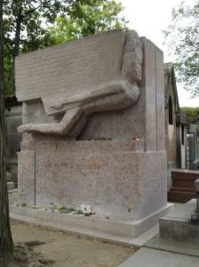 Wilde Grave