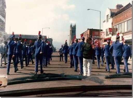 Easter Monday 1988 1