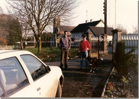Easter Monday 1988 4