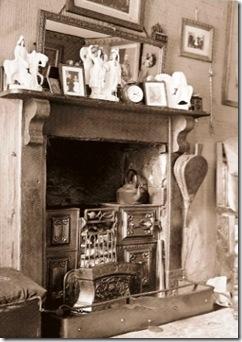 Mrs Holman's Cottage