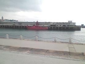 Carlisle Pier 2
