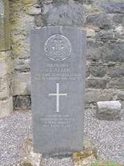 Allen Grave